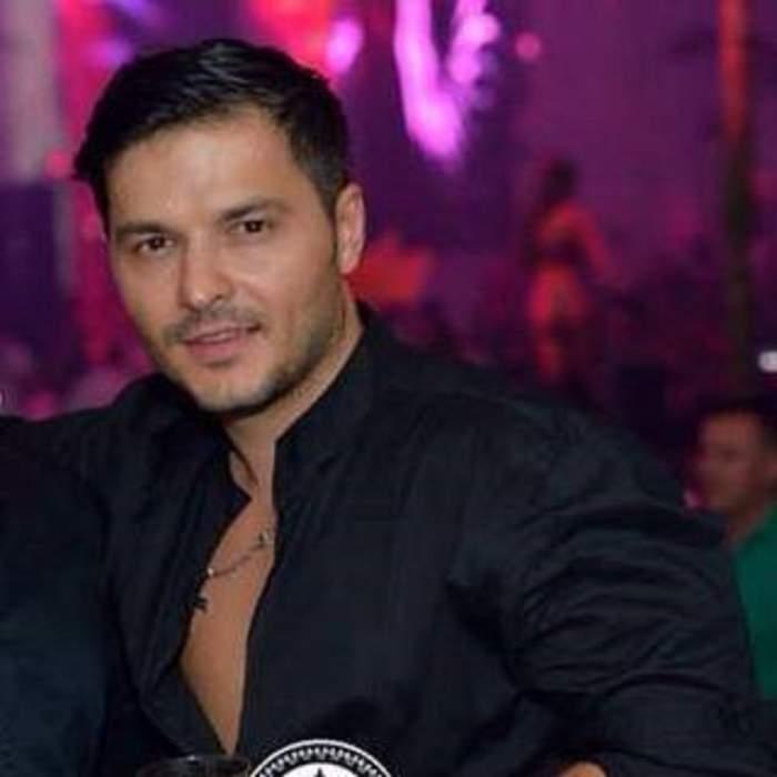 FOTO / Liviu Vârciu se însoară?!? Detaliul care l-a dat de gol