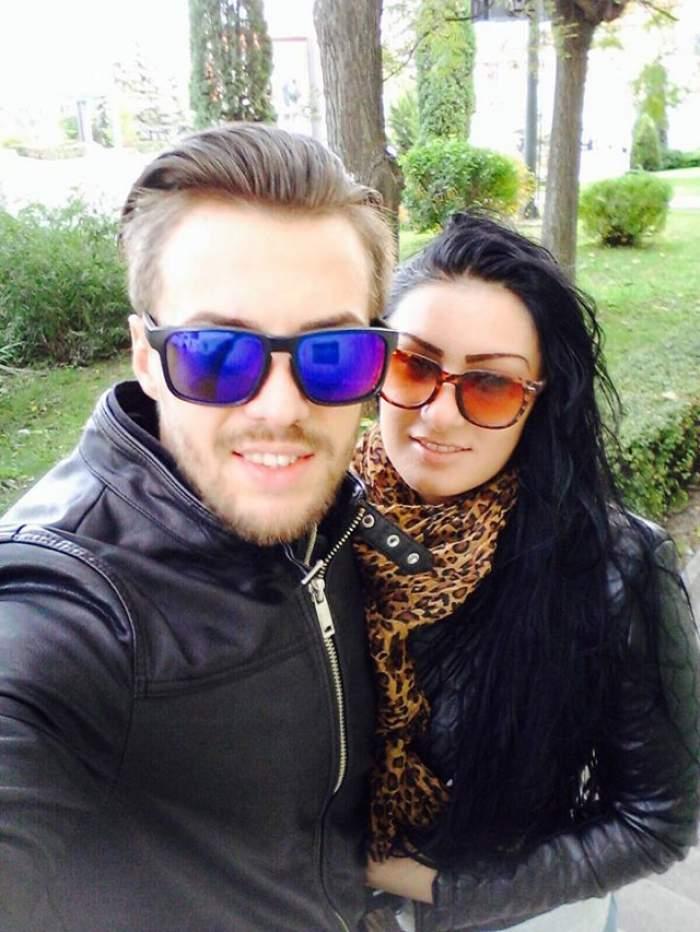 """FOTO / Fosta iubită a lui Radu de la """"Mireasă pentru fiul meu"""" a făcut publică prima fotografie cu noul iubit!"""