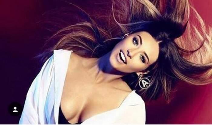 FOTO / Antonia are un nou look! Ce schimbare excentrică! Îți place de ea așa?!