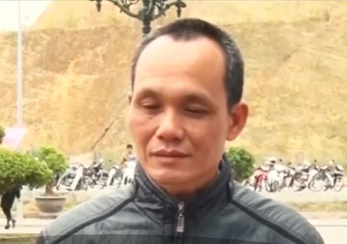 Un bărbat din Vietnam a trăit cu o foarfecă în abdomen, vreme de 18 ani