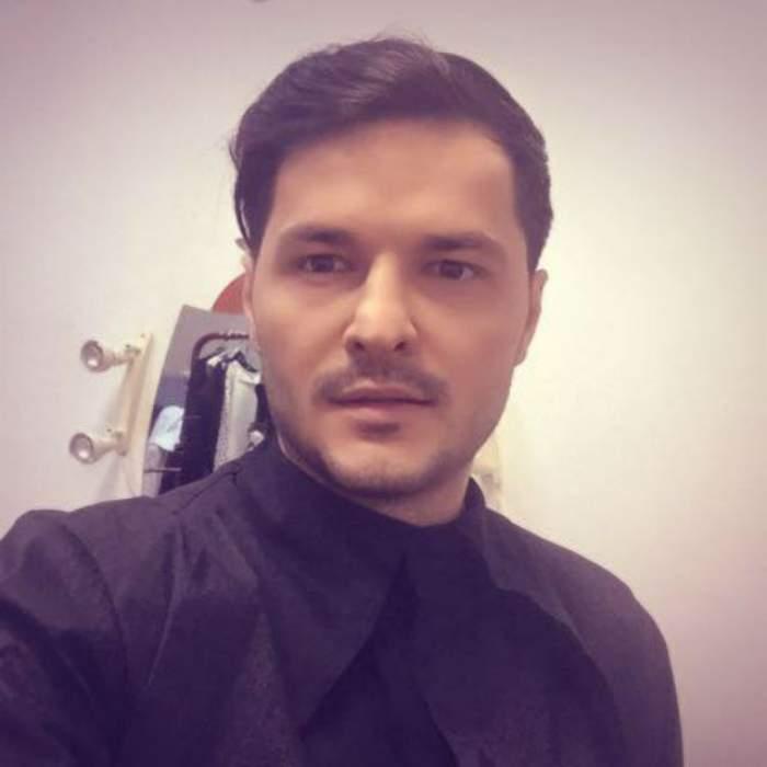 VIDEO / Liviu Vârciu a fost prins în pat cu două brunete focoase!