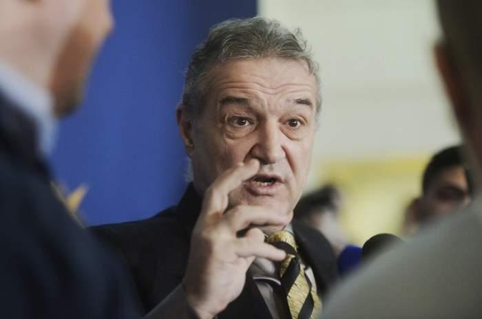 """Șoc în fotbalul românesc! """"Becali a fost păcălit de Armată"""""""