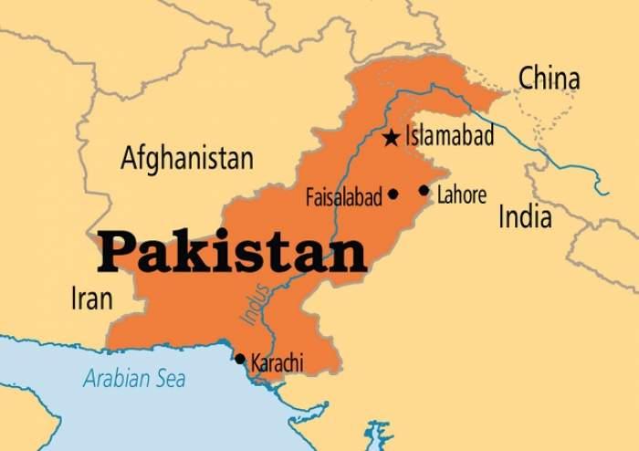 ULTIMA ORĂ! Cel puţin 10 răniţi în urma exploziei unei bombe în Pakistan
