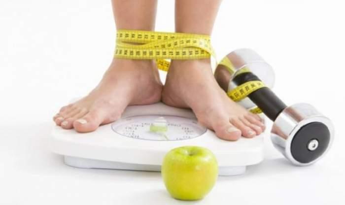 Monodieta - Scapi rapid de kilogramele în plus în numai trei zile