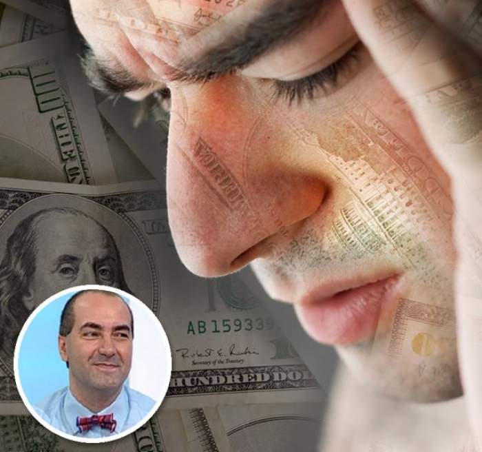 Remus Ionescu a făcut HOROSCOPUL pentru 2017! An instabil financiar pentru Peşti! Nu faceţi împrumuturi!
