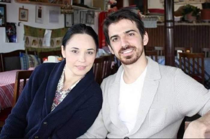 Am aflat data DIVORŢULUI Andreei Marin de Tuncay Ozturk