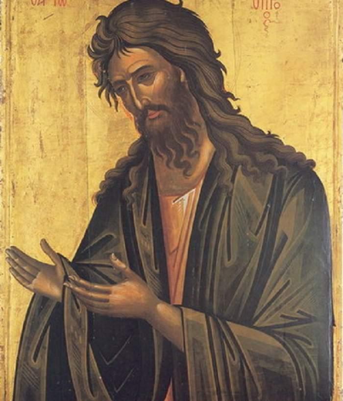 Tradiţii şi obiceiuri de Sfântul Ioan Botezătorul. Ce să NU faci ca să ai bunăstare în familie şi ce poţi face pentru un an cu sănătate