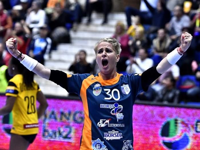 Şoc în handbalul românesc! Paula Ungureanu a luat o decizie radicală!