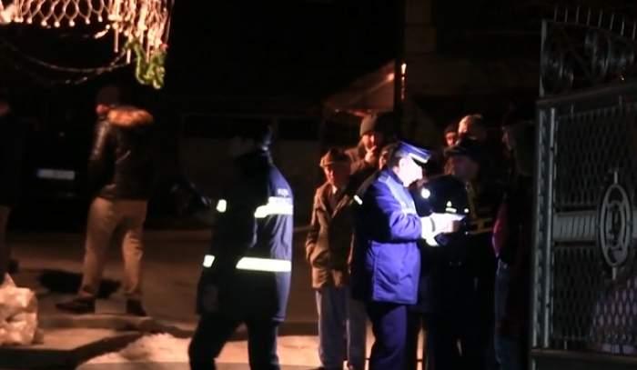 O femeie de 70 de ani a murit după ce centrala din locuinţă sa a explodat