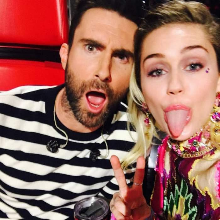 Miley Cyrus şi Liam Hemsworth S-AU CĂSĂTORIT în secret?! Apropiaţii cuplului, dezvăluiri despre momentul în care cei doi VOR DEVENI PĂRINŢI