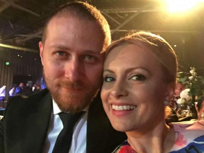 """La o zi după ce a confirmat că e însărcinată, Simona Gherghe le-a mai împărtăşit fanilor ceva: """"Am ieşit şi..."""""""