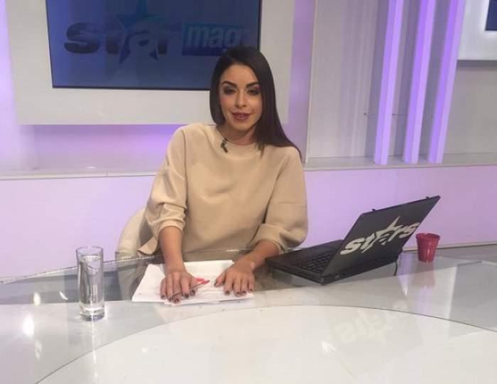 """VIDEO / Cine a luat vechiul post al Nataliei Mateuț? Fanii au rămas uimiți când au urmărit astăzi """"Star Magazin"""""""