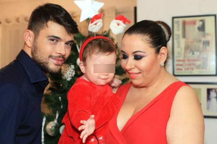 VIDEO / Ce a spus Oana Roman cu câteva ore înainte ca soţul ei să anunţe DESPĂRŢIREA
