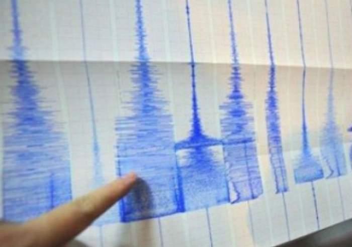Un cutremur de 5,9 grade pe scara Richter s-a produs în Papua Noua Guinee