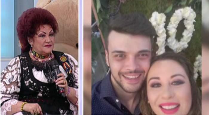 """VIDEO / Oana Roman şi Marius Elisei, daţi de gol de Elena Merişoreanu: """"A fost singură la petrecerea de zilele trecute a unei vedete, pentru că..."""""""