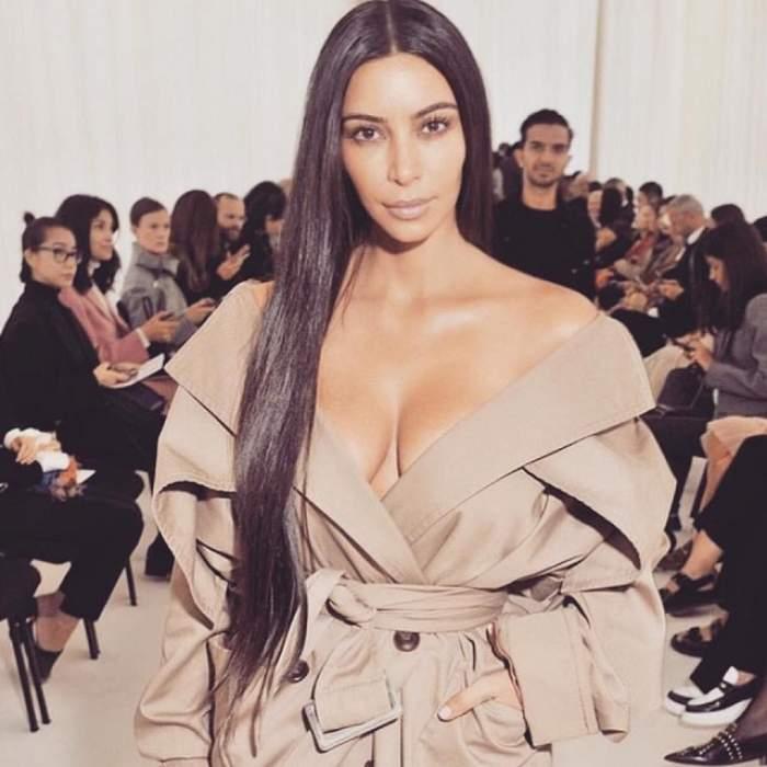 Hoţii care au jefuit-o şi agresat-o pe Kim Kardashian au fost în sfârşit arestaţi