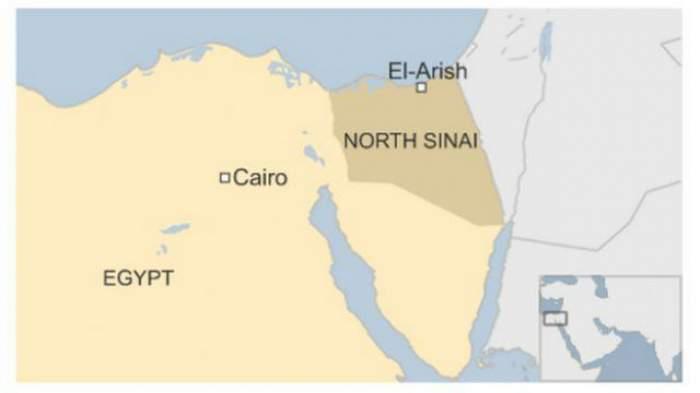 VIDEO / Un nou atentat în Egipt! Bilanţul masacrului: cel puţin 10 morţi şi 22 de răniţi