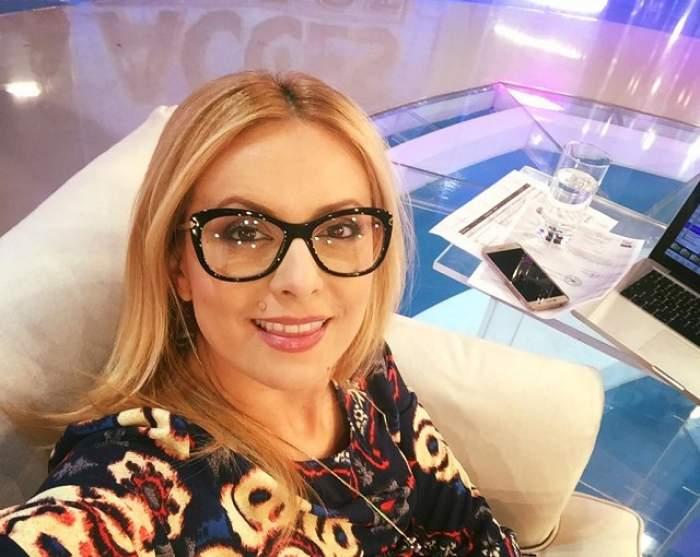 """Simona Gherghe a decis cum o să nască: """"Medicul mi-a spus să fac asta"""""""