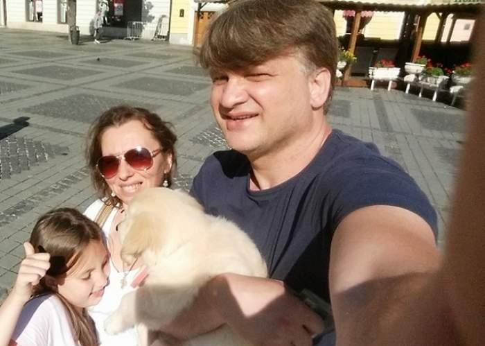 Mihai Onilă a primit cel mai neaşteptat mesaj! Vorbeşte cu fiica sa şi dincolo de moarte