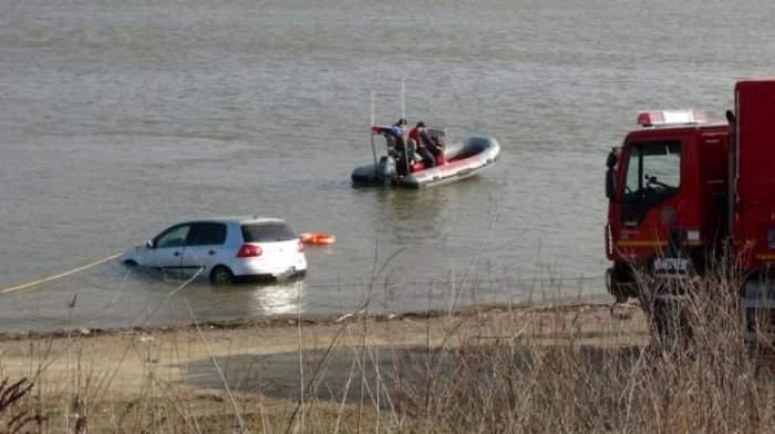 VIDEO / Ipoteză șocantă în cazul accidentului de pe Dunăre! Ce s-a aflat după ce a fost găsit cadavrul mamei