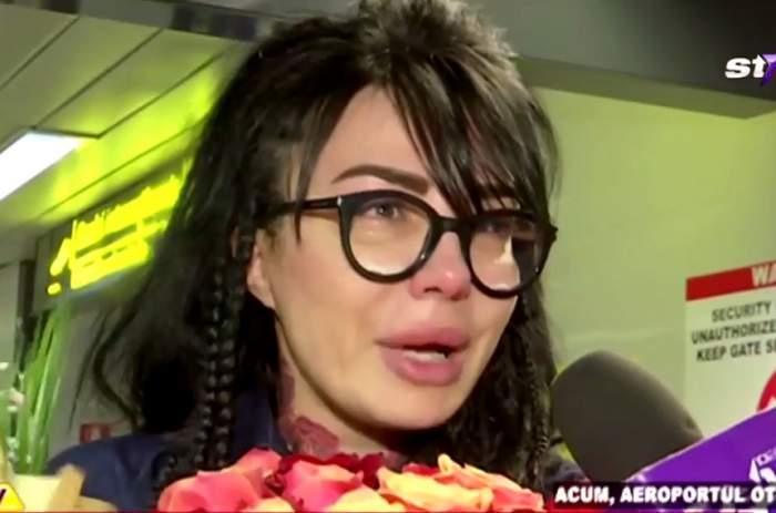 """Cum se manifestă boala de care suferă DJ Wanda: """"Suferit e prea puțin spus..."""""""