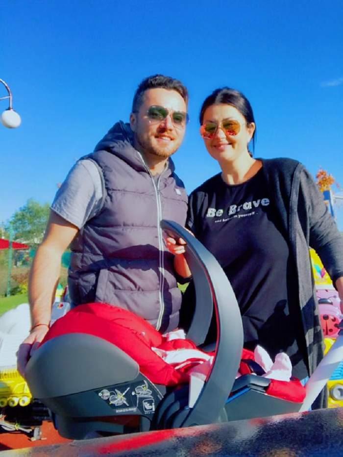 Gabriela Cristea face două nunți de dragul lui Tavi Clonda! Avem TOATE detaliile