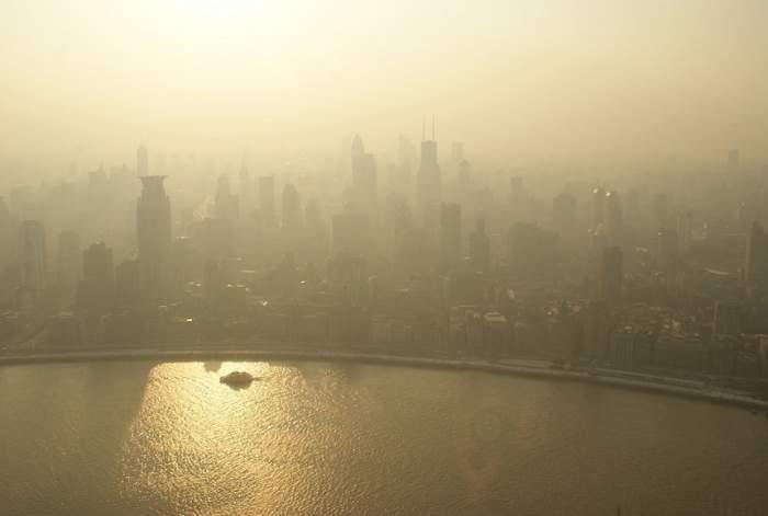 Avertizare meteo: Cod galben de ceață în cea mai mare parte a țării