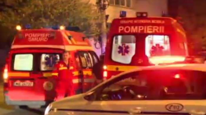 A sfârșit tragic dintr-o... greșeală! O femeie din București a murit în plină stradă, sub ochii soțului