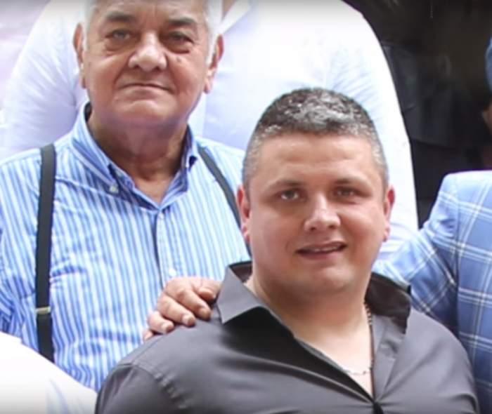 VIDEO / Florin Salam l-a făcut să plângă pe Mircea Nebunu!