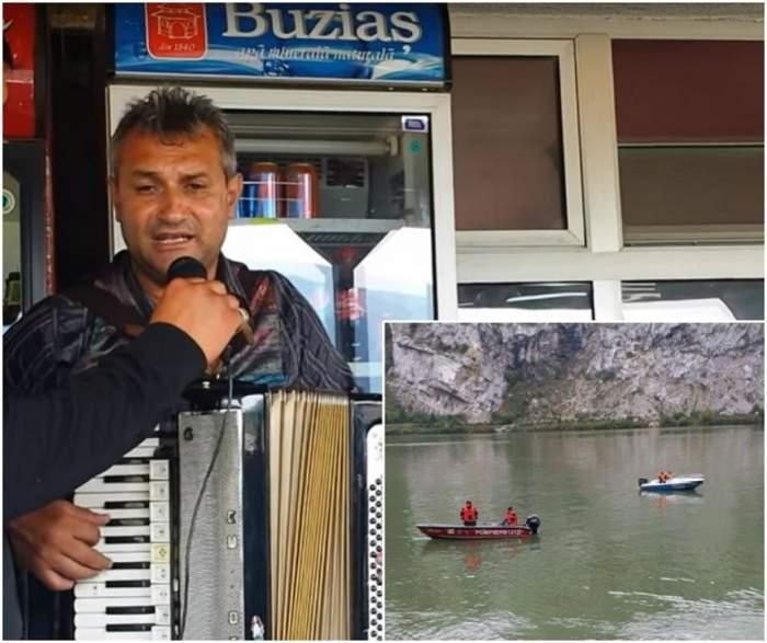 Cadavrul bărbatului aflat în maşina care a plonjat în Dunăre a fost descoperit. Cum a fost găsit