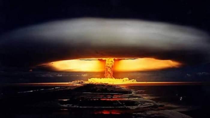Ultima șansă pentru evitarea holocaustului NUCLEAR! Americanii sunt pregătiți pentru declanșarea unui RĂZBOI TOTAL