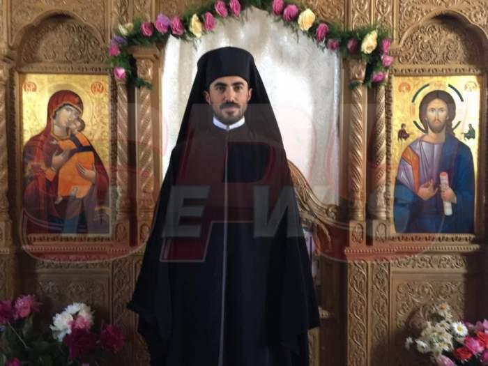 Decizie scandaloasă în cazul preotului gay de la Patriarhie!