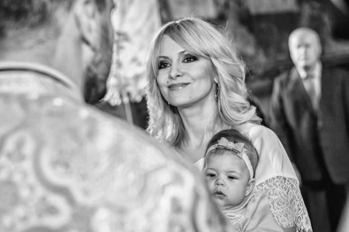 """Simona Gherghe împlineşte 40 de ani: """"Azi nu e însă despre mine, ci despre ea"""""""