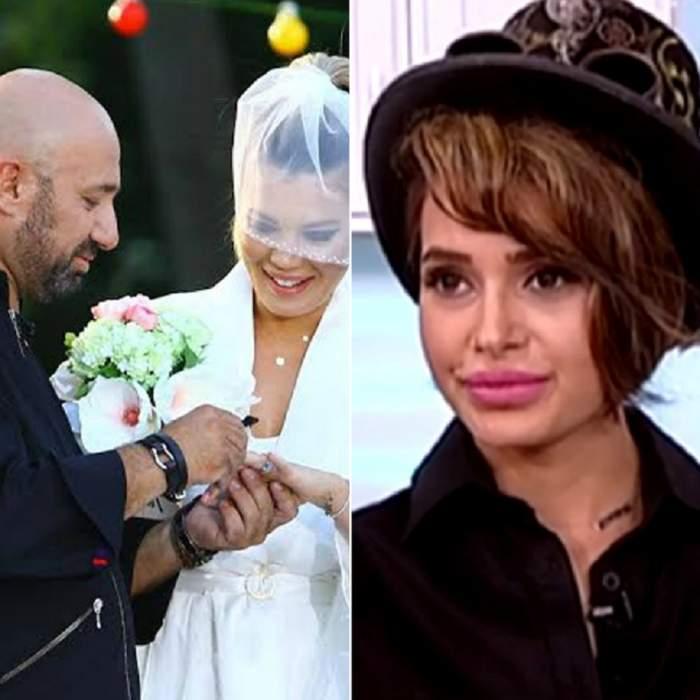 """VIDEO / Cătălin Scărlătescu, motiv de zâzanie între Gina Pistol şi Diana de la """"Insula Iubirii""""? Ce s-a întâmplat în culisele """"Chefi la cuţite"""""""
