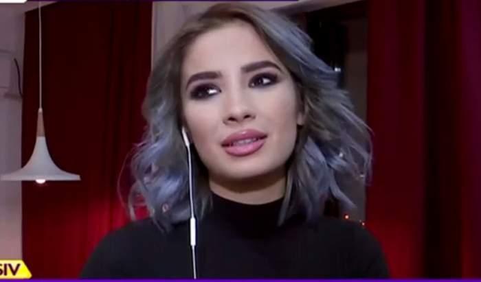 """VIDEO / Calina, fata Catincăi Roman, și-a prezentat apartamentul! Cine este bărbatul care îi este alături: """"Mă vizitează cam în fiecare seară"""""""