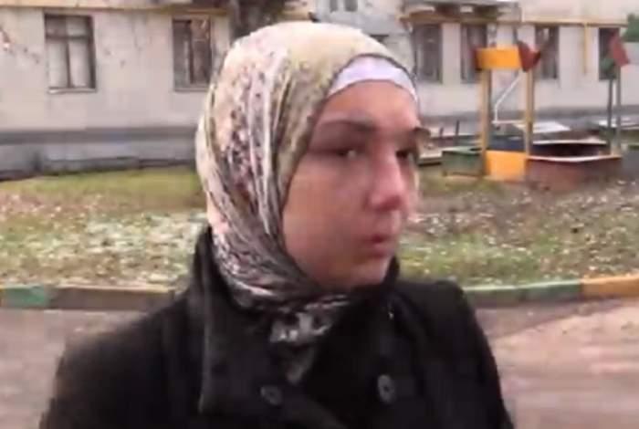 """VIDEO / O tânără de 20 de ani, sechestrată şi violată timp de 6 ani: """"Am născut 4 copii. Mă bătea mereu"""""""
