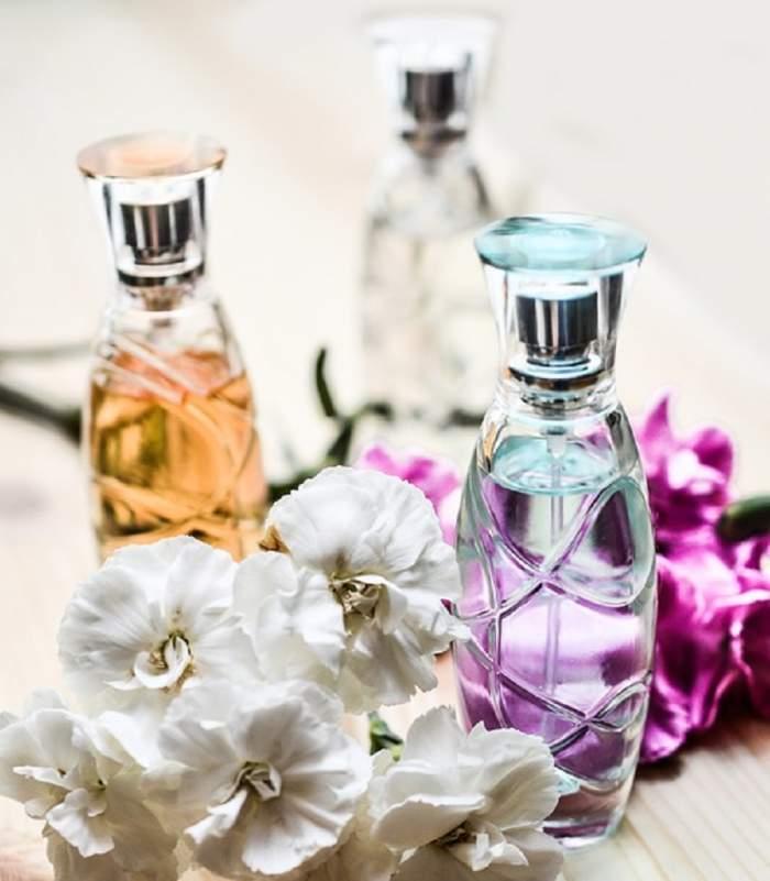 VIDEO / Parfumul este toxic? Citeşte eticheta înainte să îl cumperi! Dacă se regăsesc aceste lucruri renunţă la el