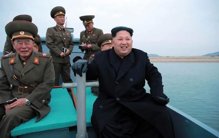 Tenisuni în Coreea de Nord! Dictatorul Kim Jong-un şi-a pus armata în cap, din cauza unui gest uluitor!