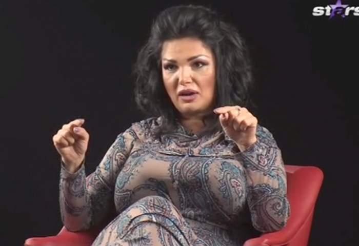 """Ozana Barabancea s-a împăcat cu fostul soţ! A făcut anunţul la TV, cu toate detaliile: """"Ne-am iertat"""""""
