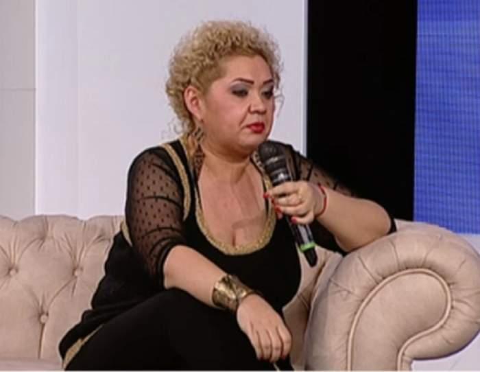 VIDEO / Minodora a slăbit 20 de kilograme! Detalii despre operaţia care a scăpat-o de o boală cumplită