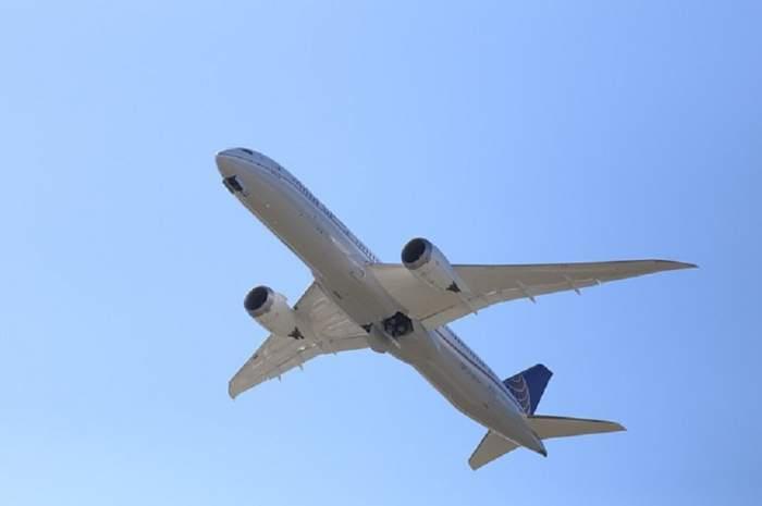 Aterizare de urgenţă pe Otopeni! Sute de pasageri, în pericol