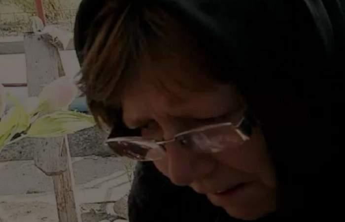 """""""Am zis că mă arunc pe calea ferată!"""". Mama Denisei Răducu, afirmaţii DUREROASE după pierderea fiicei"""