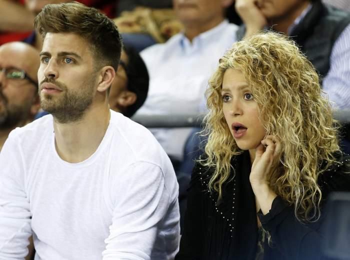 Shakira şi Pique s-au certat într-un restaurant din Barcelona! Motivul este halucinant!