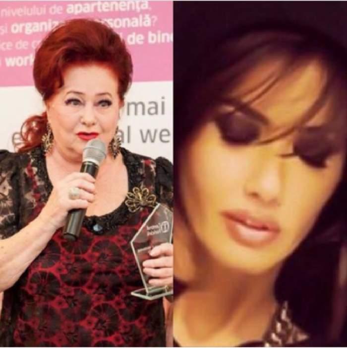 """Mesajul tulburător postat de Oana Zăvoranu, după moartea Stelei Popescu: """"Mereu am simțit că seamănă cu mama"""""""