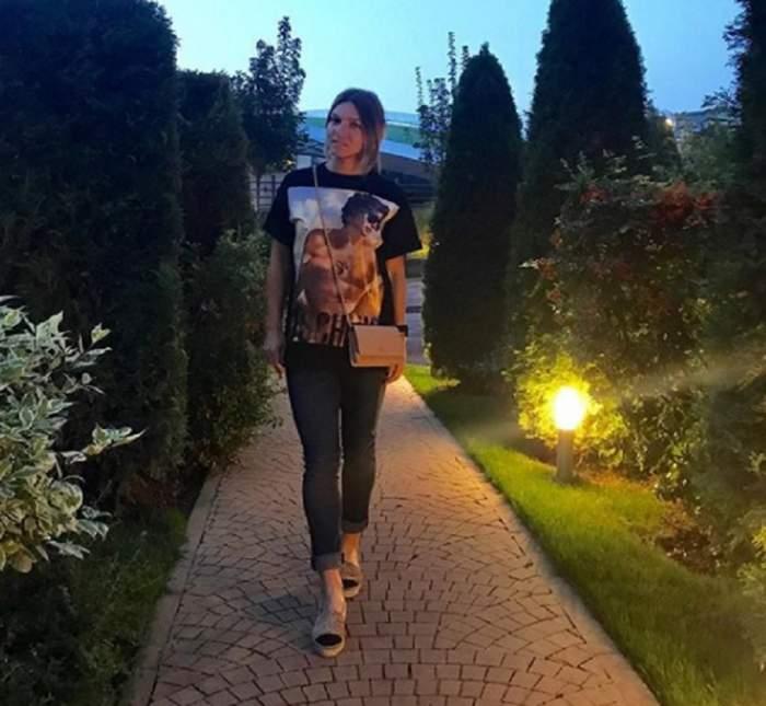 """Simona Halep, detalii despre retragerea din tenis: """"Nu mă văd jucând până la 35 de ani"""""""