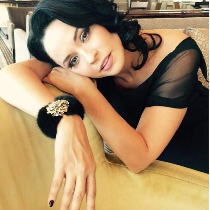 Andreea Marin a fugit din ţară? După ce a fost acuzată că nu i-a păsat de starea Stelei Popescu, a plecat din România