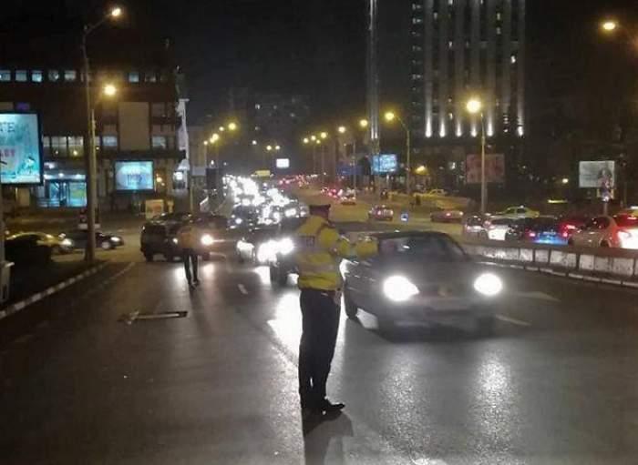 Ordin şocant dat de un şef din Poliţia Română, care îi vizează pe toţi şoferii!