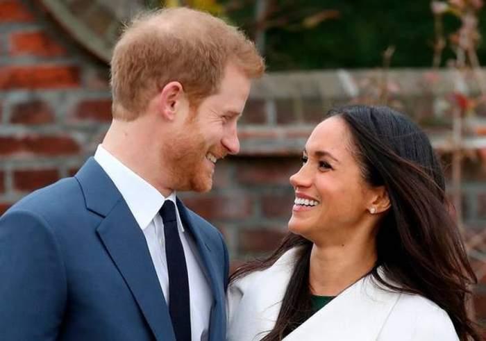 VIDEO / Prințul Harry și Meghan Markle, primul interviu în calitate de logodnici. Ce l-a atras pe fiul Prinţesei Diana la viitoarea sa soţie
