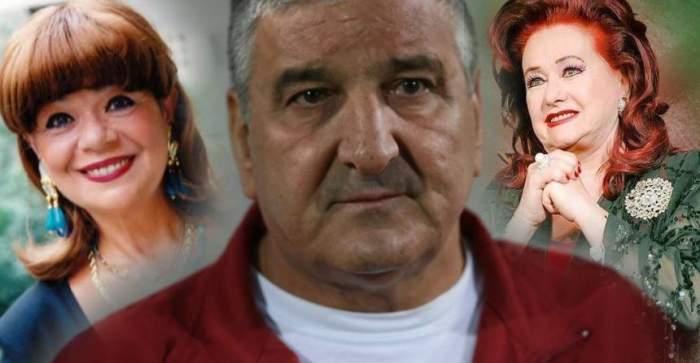 """VIDEO / """"Ne înjura"""". Cristina Stamate şi Stela Popescu, amintiri ULUITOARE cu Rică Răducanu. Ce se întâmpla între aceştia pe stadion"""