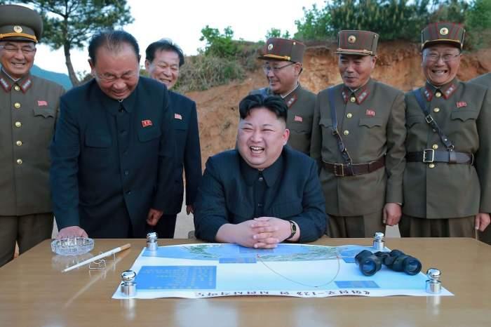 Înspăimântător! Noua rachetă testată de Coreea de Nord poate lovi toată suprafața SUA!